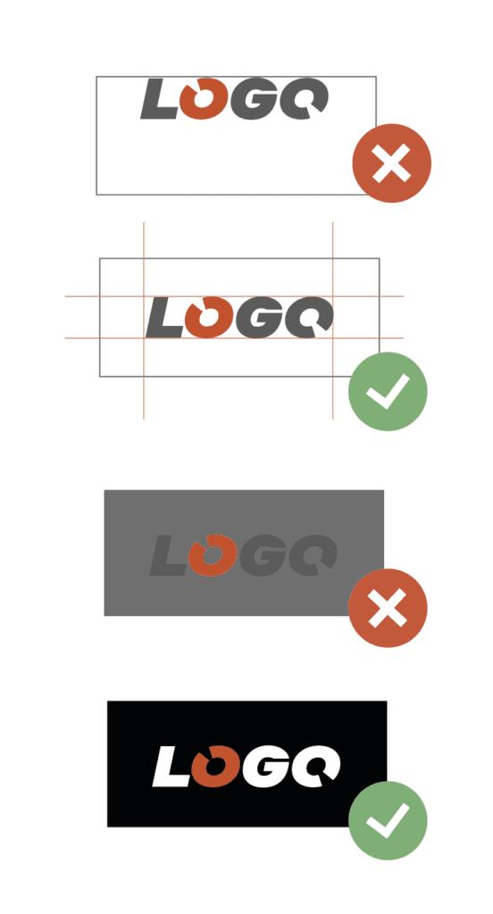 Charte de logotype